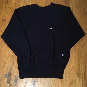 Vintage 1980s Champion sweatshirt reverse weave